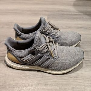 Adidas Ultraboost 3.0 x Continental, Mens 10
